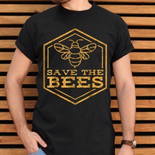 Hot Save The Bees Endangered Bees Beekeeper shirt 2 1 510x510 - Hot Save The Bees Endangered Bees Beekeeper shirt