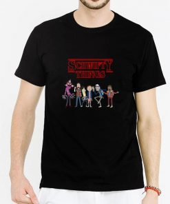 Hot Schwifty Things Rick and Morty Stranger Things shirt 2 1 247x296 - Hot Schwifty Things Rick and Morty Stranger Things shirt