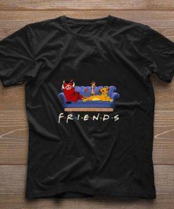 Hot Simba Friends Timon Pumbaa The Lion King shirt 1 1 247x296 - Hot Simba Friends Timon Pumbaa The Lion King shirt