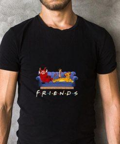 Hot Simba Friends Timon Pumbaa The Lion King shirt 2 1 247x296 - Hot Simba Friends Timon Pumbaa The Lion King shirt