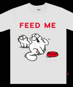 Hot Simon s Cat Feed Me Feed The Cat shirt 1 1 247x296 - Hot Simon's Cat Feed Me Feed The Cat shirt