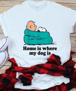 Hot Snoopy And Peanut home Is Where My Dog Is shirt 1 1 247x296 - Hot Snoopy And Peanut home Is Where My Dog Is shirt