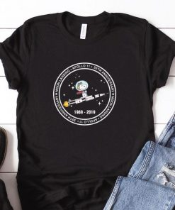 Hot Snoopy moon landing Apollo 11 50th anniversary 1969 2019 shirt 1 1 247x296 - Hot Snoopy moon landing Apollo 11 50th anniversary 1969-2019 shirt