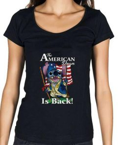 Hot Stitch The American dream is back shirt 1 1 1 247x296 - Hot Stitch The American dream is back shirt