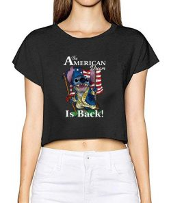 Hot Stitch The American dream is back shirt 2 1 247x296 - Hot Stitch The American dream is back shirt