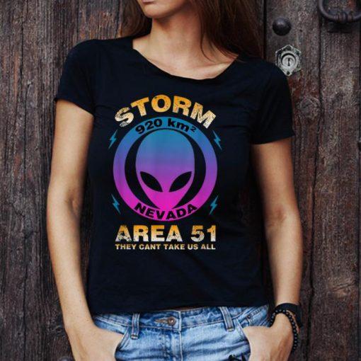 Hot Storm Area 51 Alien Nevada shirt 3 1 510x510 - Hot Storm Area 51 Alien Nevada shirt