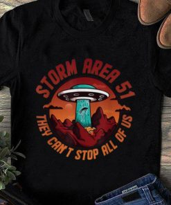 Hot Storm Area 51 Get Ready For The Raid Short sleeve Un shirt 1 1 247x296 - Hot Storm Area 51 Get Ready For The Raid Short-sleeve Un shirt