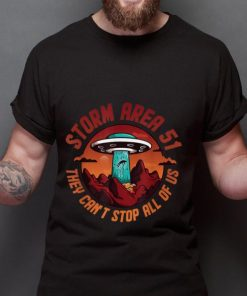Hot Storm Area 51 Get Ready For The Raid Short sleeve Un shirt 2 1 247x296 - Hot Storm Area 51 Get Ready For The Raid Short-sleeve Un shirt