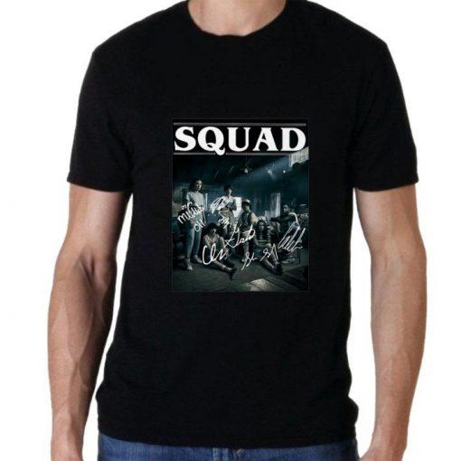 Hot Stranger Things 3 Squad Signatures Characters shirt 2 1 510x510 - Hot Stranger Things 3 Squad Signatures Characters shirt