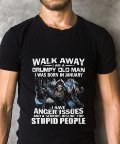 Hot The Death Walk away i am a grumpy old man i was born in january shirt 2 1 247x296 - Hot The Death Walk away i am a grumpy old man i was born in january shirt