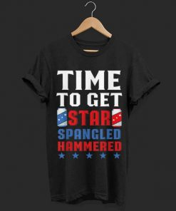 Hot Time To Get Star Spangled Hammered Beer American shirt 1 1 247x296 - Hot Time To Get Star Spangled Hammered Beer American shirt