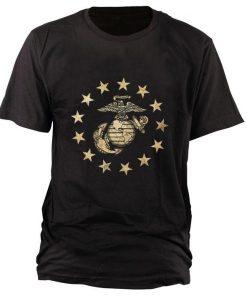 Hot US Marine Betsy Ross flag shirt 1 1 247x296 - Hot US Marine Betsy Ross flag shirt