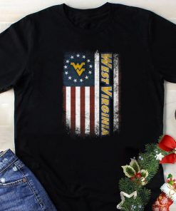 Hot West Virginia Mountaineers Betsy Ross flag shirt 1 1 247x296 - Hot West Virginia Mountaineers Betsy Ross flag shirt