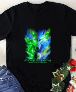 Hot Wolf colorful still here still fighting Mental Health Awareness shirt 1 1 247x296 - Hot Wolf colorful still here still fighting Mental Health Awareness shirt