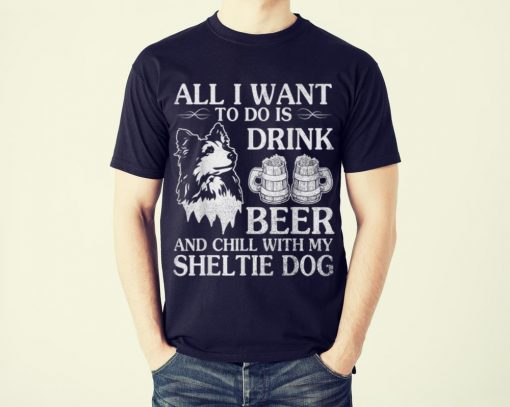 Hot trend All I Want To Do Is Drink Beer Chill With My Sheltie sweater 2 1 510x407 - Hot trend All I Want To Do Is Drink Beer Chill With My Sheltie sweater