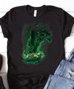 Nice price Disney Lion King Scar Smoke shirt 1 1 247x296 - Nice price Disney Lion King Scar Smoke shirt