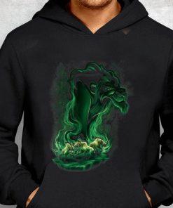 Nice price Disney Lion King Scar Smoke shirt 2 1 247x296 - Nice price Disney Lion King Scar Smoke shirt