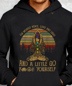 Nice price Vintage I m Mostly Peace Love And Light Yoga shirt 2 1 247x296 - Nice price Vintage I'm Mostly Peace Love And Light Yoga shirt