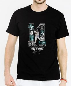 Official 11 Edgar Martinez Seattle 1987 2004 Hall Of Fame signature shirt 2 2 1 247x296 - Official 11 Edgar Martinez Seattle 1987-2004 Hall Of Fame signature shirt