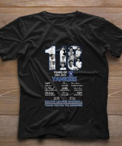 Official 118 Years Of New York Yankees 1901 2019 signatures shirt 1 1 247x296 - Official 118 Years Of New York Yankees 1901-2019 signatures shirt