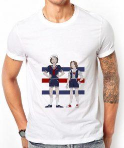 Official AHOY Steve Harrington and Robin Buckley cartoon shirt 2 1 247x296 - Official AHOY Steve Harrington and Robin Buckley cartoon shirt