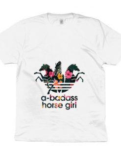 Official Adidas a badass horse girl flower shirt 1 1 247x296 - Official Adidas a-badass horse girl flower shirt