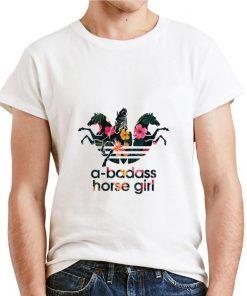 Official Adidas a badass horse girl flower shirt 2 1 247x296 - Official Adidas a-badass horse girl flower shirt
