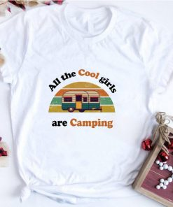Official All the cool girls are camping vintage shirt 1 1 247x296 - Official All the cool girls are camping vintage shirt