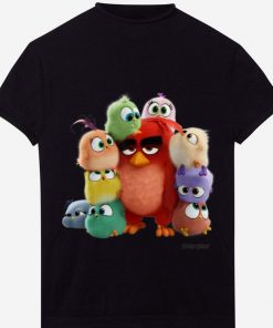 Official Angry Birds Hatchlings Takeover Official Merchandise shirt 1 1 247x296 - Official Angry Birds Hatchlings Takeover Official Merchandise shirt