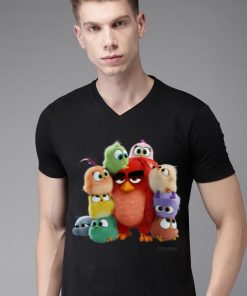 Official Angry Birds Hatchlings Takeover Official Merchandise shirt 2 2 1 247x296 - Official Angry Birds Hatchlings Takeover Official Merchandise shirt