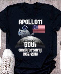 Official Apollo 11 50th Anniversary 1969 2019 shirt 1 1 247x296 - Official Apollo 11 50th Anniversary 1969-2019 shirt