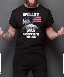 Official Apollo 11 50th Anniversary 1969 2019 shirt 2 1 247x296 - Official Apollo 11 50th Anniversary 1969-2019 shirt