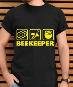 Official Beekeeper Beekeeping Honeybee Icons shirt 2 1 247x296 - Official Beekeeper Beekeeping Honeybee Icons shirt