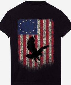 Official Betsy Ross Flag Eagle Independence Day Of American shirt 1 1 247x296 - Official Betsy Ross Flag Eagle Independence Day Of American shirt