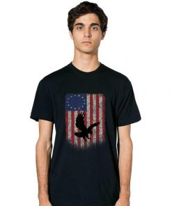 Official Betsy Ross Flag Eagle Independence Day Of American shirt 2 1 247x296 - Official Betsy Ross Flag Eagle Independence Day Of American shirt