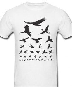 Official Birding Birdwatching Eye Chart All Kind Of Bird shirt 2 1 247x296 - Official Birding Birdwatching Eye Chart All Kind Of Bird shirt