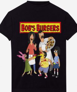 Official Bob s Burger Family shirt 1 1 247x296 - Official Bob's Burger Family shirt