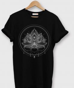Official Circle Lotus Flower Mandala With Necklace shirt 1 1 247x296 - Official Circle Lotus Flower Mandala With Necklace shirt
