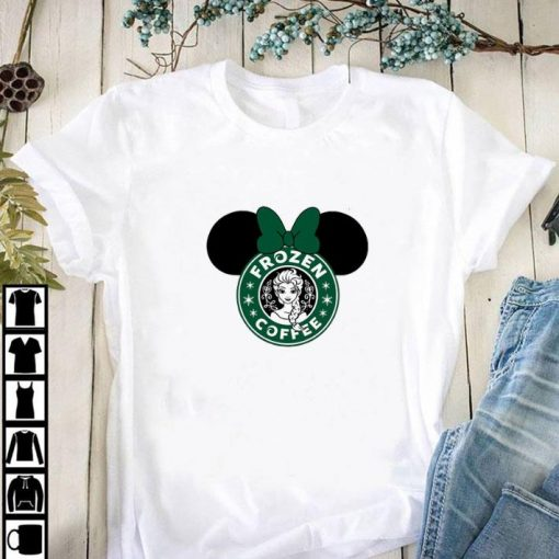 Official Disney Minnie Mouse Starbuck Frozen Coffee shirt 1 1 510x510 - Official Disney Minnie Mouse Starbuck Frozen Coffee shirt