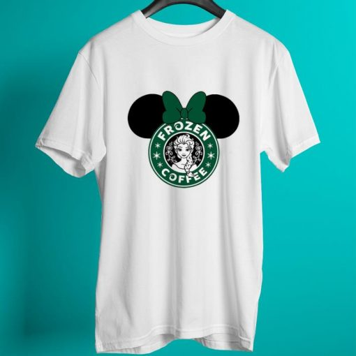Official Disney Minnie Mouse Starbuck Frozen Coffee shirt 2 1 510x510 - Official Disney Minnie Mouse Starbuck Frozen Coffee shirt