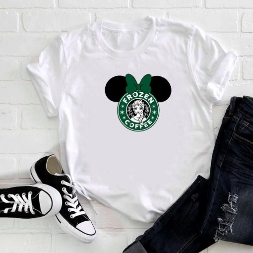 Official Disney Minnie Mouse Starbuck Frozen Coffee shirt 3 1 510x510 - Official Disney Minnie Mouse Starbuck Frozen Coffee shirt