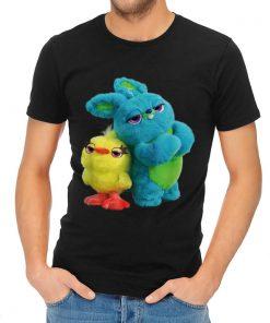 Official Ducky And Bunny Tough Pose Disney Pixar Toy Story 4 shirt 2 1 247x296 - Official Ducky And Bunny Tough Pose Disney Pixar Toy Story 4 shirt
