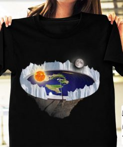 Official Flat Earth With Ice Wall Mini Sun And Moon shirt 1 1 247x296 - Official Flat Earth With Ice Wall, Mini Sun And Moon shirt