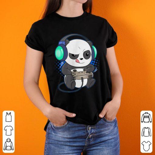 Official Gaming Panda Computer Player Videogame shirt 3 1 510x510 - Official Gaming Panda Computer Player Videogame shirt