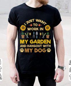 Official Gardening Plant Lover Garden Gardener Dog Lover shirt 2 1 247x296 - Official Gardening Plant Lover Garden Gardener Dog Lover shirt