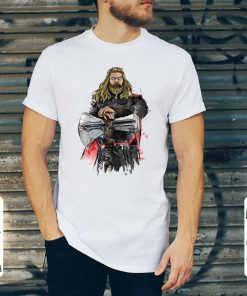 Official God Of Thunder Thor With Stormbreaker shirt 2 1 247x296 - Official God Of Thunder Thor With Stormbreaker shirt