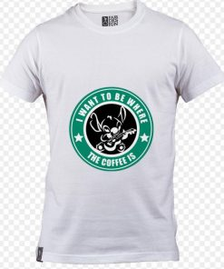 Official I want to be where the Coffee is Stitch shirt 1 1 247x296 - Official I want to be where the Coffee is Stitch shirt