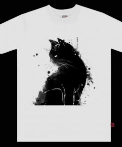 Official Inky Cat Black Cat Black As Midnight Sorrow Cat shirt 1 1 247x296 - Official Inky Cat Black Cat Black As Midnight Sorrow Cat shirt