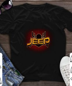 Official Jeep Spider Man Far From Home shirt 1 1 247x296 - Official Jeep Spider Man Far From Home shirt
