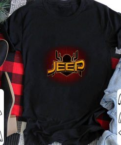 Official Jeep Spider Man Far From Home shirt 2 1 247x296 - Official Jeep Spider Man Far From Home shirt